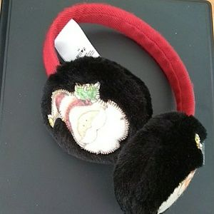 Accessories - Ear muffs